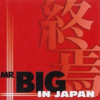 Mr. Big Suffocation [Live in Tokyo, Japan, February 5, 2002]