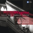 Wolfgang Sawallisch Wagner: Overtures - Marches - Symphony in E - Siegfried Idyll