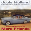 Jools Holland Jools Holland - More Friends - Small World Big Band Volume Two