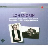 "Joseph Keilberth Wagner : Lohengrin : Act 2 ""Wie kann ich solche Huld dir Iohnen"" [Ortrud, Elsa, Friedrich]"