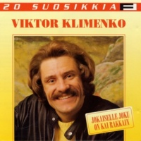 Viktor Klimenko Nepis, intiaanityttö