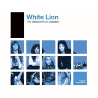 White Lion Don't Give Up