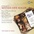 Rafael Kubelik Hindemith: Mathis der Maler