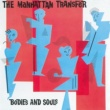 Manhattan Transfer Bodies And Souls