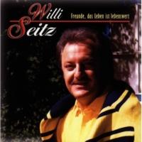 Willi Seitz Marie-Elene, Je Taime