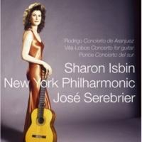 Sharon Isbin Concierto de Aranjuez: III. Allegro gentile