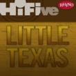 Little Texas Rhino Hi-Five: Little Texas