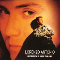 Lorenzo Antonio Yo quiero ser igual que tú