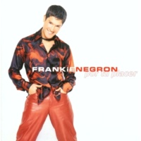 Frankie Negron Comerte A Besos (Bachata Version)