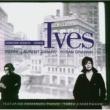 Susan Graham & Pierre-Laurent Aimard Ives : Concord Sonata & Songs