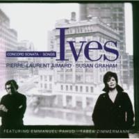 Pierre-Laurent Aimard Ives : Piano Sonata No.2, 'Concord Mass., 1840-60' : II Hawthorne