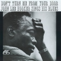 John Lee Hooker Stuttering Blues