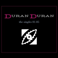Duran Duran Is There Something I Should Know (Monster Mix)