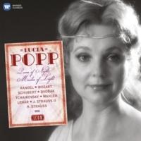"""Lucia Popp Der Einsame, D. 800: """"Wann meine Grillen schwirren"""" (Mässig, ruhig)"""