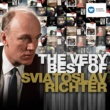 Sviatoslav Richter The Very Best of Sviatoslav Richter