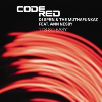 DJ Spen & The MuthaFunkaz It's So Easy (MuthaFunkaz 12' Inst) [feat. Ann Nesby]