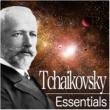 Various Artists Tchaikovsky Essentials