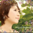 津田朱里 Key of Dreams