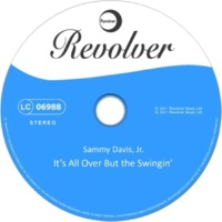 Sammy Davis Jr Someone To Watch Over Me