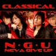 NEVA GIVE UP CLASSICAL