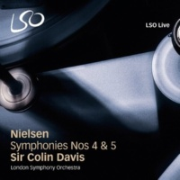 "Sir Colin Davis, London Symphony Orchestra Symphony No. 4 - The Inextinguishable"" (III. Poco adagio quasi andante)"""