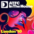Basement Jaxx ATFC In The House London '10