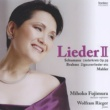 藤村実穂子 & ヴォルフラム・リーガー ブラームス: ジプシーの歌 Op.103-1 さあ、ジプシーよ
