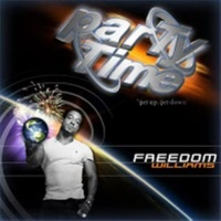 Freedom Williams Party Time (Sted-E & Hybrid Heights Radio)