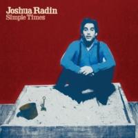 Joshua Radin Friend Like You