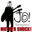 JinnyOops! ラバーソウルラバー/雷鳴SHOCKING