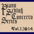 Various Artists ピアノ・シュロス コンチェルトシリーズ Vol.13&14