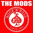 THE MODS NEW BLEED vol.2