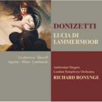 "Richard Bonynge Lucia di Lammermoor : Act 2 ""Che fia!"" [Lucia, Enrico, Chorus]"