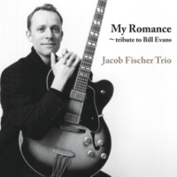 Jacob Fischer Trio Time Remembered