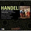 Handel Edition Handel Edition Volume 8 - Acis and Galatea, Theodora, Agrippina condotta a morire, Armida abbandonata, La Lucrezia