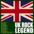 ヤードバーズ UK ROCK レジェンド