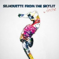 Silhouette from the Skylit Rusty Bell