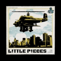 Little Pieces Smallest Man