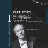 Giovanni Bellucci Piano Sonata No.17 in D minor Op.31 No.2, 'The Tempest' : III Allegretto