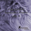 Various Artists Fatis Presents Xterminator Friends Vol. 4