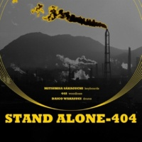 STAND ALONE-404 can