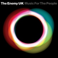 The Enemy UK Sing When You're In Love