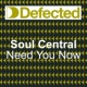 Soul Central Need U Now