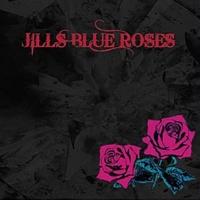 JILLS BLUE ROSES Blue