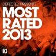 Kevin Hedge (blaze) Follow Your Heart  (feat. Rick Galactik (DJN Project)) (Hot Since 82 Remix)