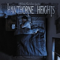 Hawthorne Heights Cross Me Off Your List