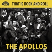 THE APOLLOS That is Rock and Roll