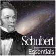 Arnold Schoenberg Chor Gesang der Geister über den Wassern D714