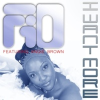 Fio I Want More feat. Angie Brown - Dubb Mic