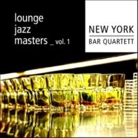 New York Bar Quartett All Of Me